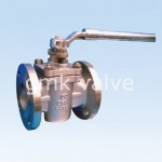 Sleeve Type Soft Sealing Plug Valve characteristics, design principles, as well as routine maintenance works and maintenance