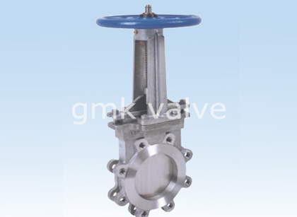 Knife gate valves are some of the basic structure and use